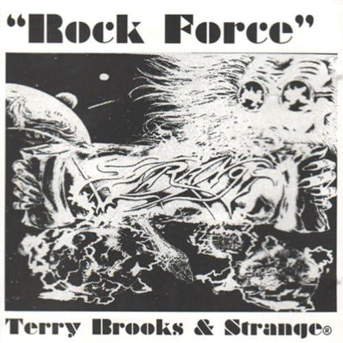 Terry R. Brooks And Strange