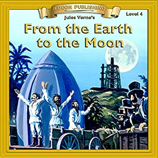 From the Earth to the Moon     Bring the Classics to Life              Auteur(s):                                                                                                                                 Jules Verne                               Narrateur(s):                                                                                                                                 Iman                      Durée: 1 h et 9 min     Pas de évaluations     Au global 0,0