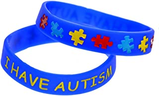 i have autism wristbands