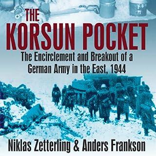 Korsun Pocket cover art