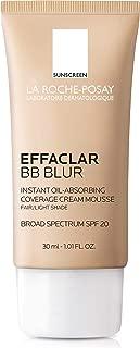 La Roche-Posay Effaclar BB Blur with SPF 20, 1.01 Fl. Oz.
