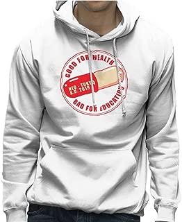 The Capsules Akira Neo Tokyo Men's Hooded Sweatshirt