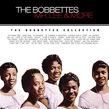 Mr Lee & More - The Bobbettes Collection