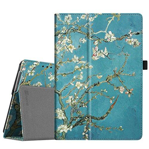 Fintie Hülle für Huawei Mediapad M5 10.8 / M5 10.8 Pro - Folio Premium Kunstleder Schutzhülle mit Auto Sleep/Wake Funktion für 10,8