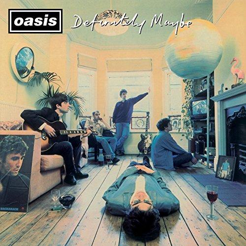 Definitely Maybe (Remastered) [Vinyl LP]