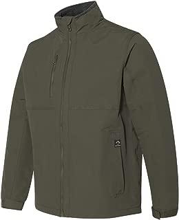 DRI Duck Men's 5369 Navigator Polar-Fleece Lined Zip-Up Jacket