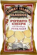 Coney Island Classics Himalayan Pink Salt Potato Chips 226 g,  226 g