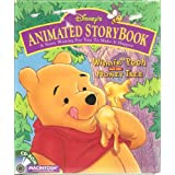 Winnie the Pooh and the Honey Tree Animated Storybook by Disney [並行輸入品]