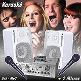 Ibiza Sound Équipement de karaoké