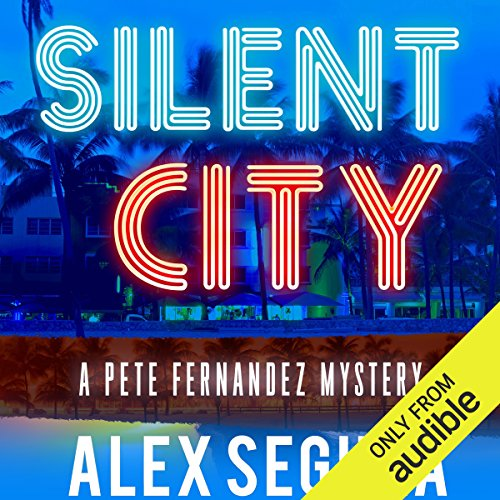 Silent City cover art