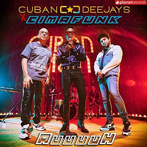 Cuban Deejays & Cimafunk