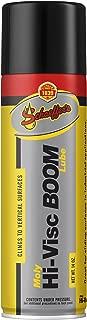 Schaeffer Manufacturing Co. 0319-011S Moly Hi-Visc Boom Lube Spray, 14 oz. Aerosol Can