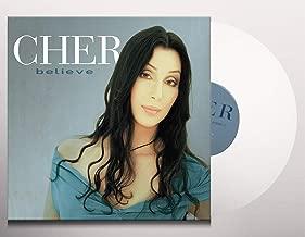 Cher - Believe Exclusive LP Vinyl