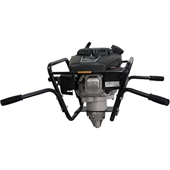 Kohler Powered Y-173 Two Man Earth Auger Powerhead by ThunderBay