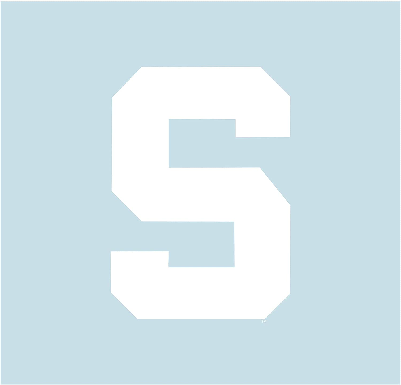 Spartan Head Decal Craftique Michigan State Decal , 12 3,4,6,12