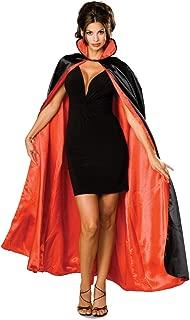 Rubie's Costume Long Satin Cape