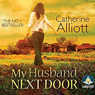 My Husband Next Door cover art