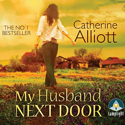 My Husband Next Door audiobook cover art