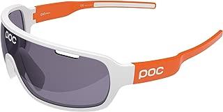 DO Blade AVIP White Orange Purple Glasses