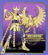 Saint Seiya Saint Cloth Myth Phoenix Ikki initial Bronze Cloth ~ LIMITED GOLD PHOENIX ~ [Toei Animation online shop limited sale]