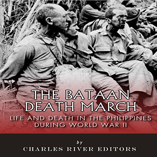 The Bataan Death March cover art