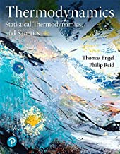 Physical Chemistry: Thermodynamics, Statistical Thermodynamics, & Kinetics Plus Mastering Chemistry with Pearson eText -- Access Card Package (4th Edition) (What's New in Chemistry)