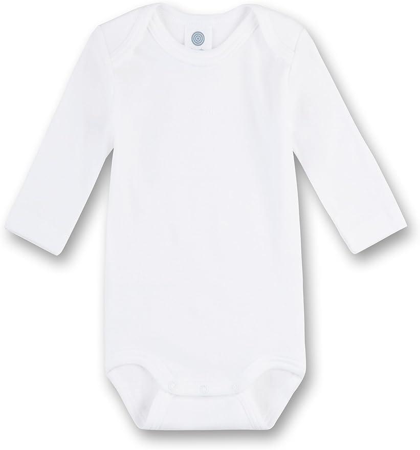 Sanetta Baby-M/ädchen Body Mehrfachpack Broken White Kleinkind Unterw/äsche-Satz