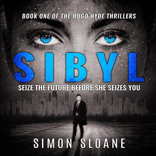 Couverture de Sibyl