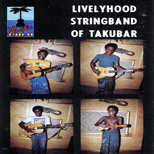 LIVELYHOOD BAND OF TAKUBAR