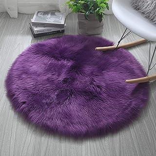 Empyou Alfombra lavable en forma de corazón (30 x 40 cm