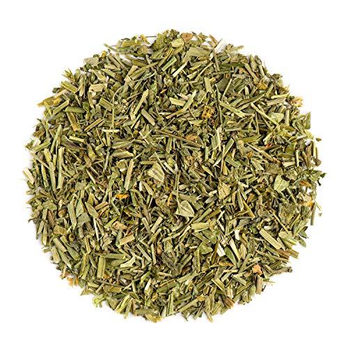 Hirtentäschelkraut Bio Tee - Gewöhnliche Hirtentäsche Kraut - Capsella Bursa-Pastoris