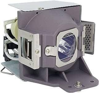 CS.5J22L.001 Bulb Only Lytio Economy for BenQ 5J.J9H05.001 Projector Lamp