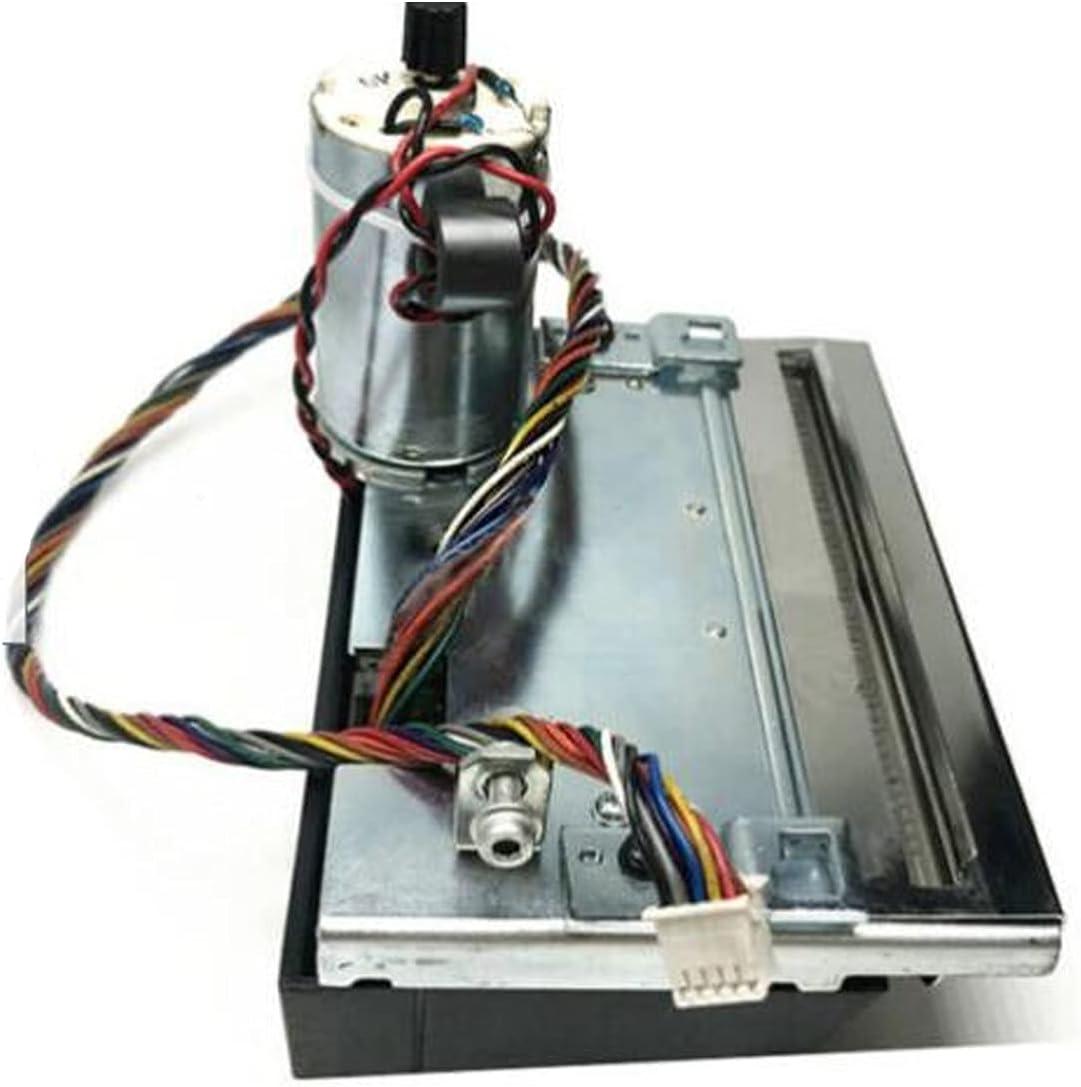Kit Printer Cutter Accessories for Zebra ZM400 Thermal Label Printer
