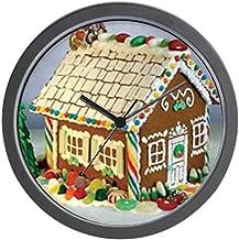 CafePress Gingerbread House Unique Decorative 10