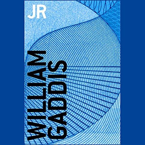 JR cover art