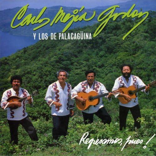 Carlos Mejia Godoy y los de Palangagüina