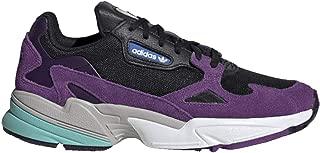 adidas Womens Falcon Road Running Shoes CG6216
