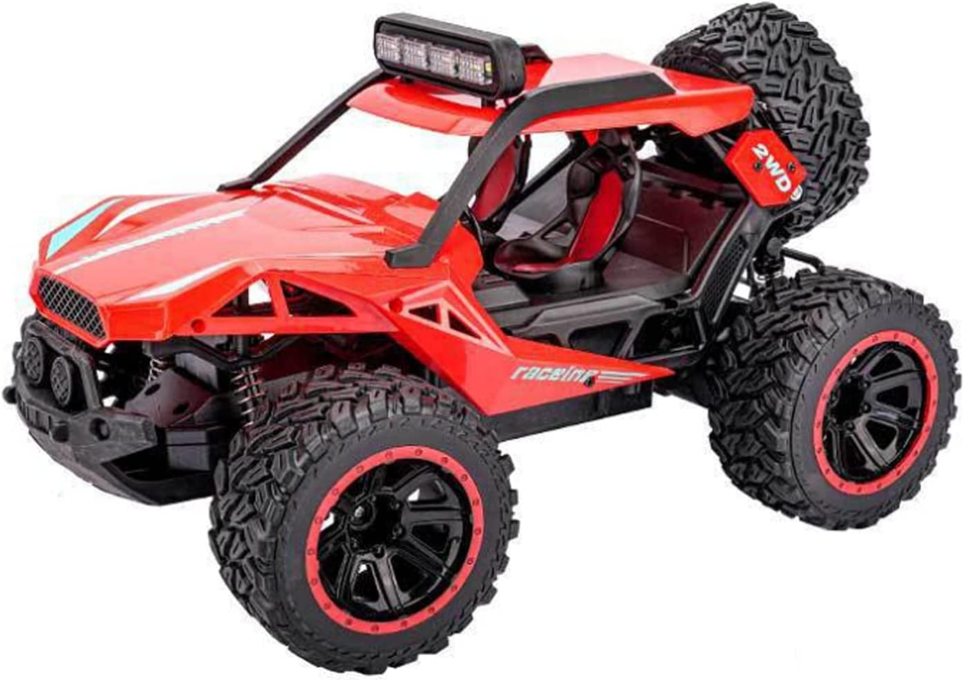 DEORBOB 4WD Remote Control Off-Road Vehicle Rc Seattle Mall Car 2021 autumn and winter new 1:10 2.4GHz S