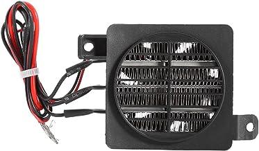 Constante temperatuur PTC elektrische ventilatorverwarmer voor incubator voor kleine ruimteverwarming in auto's(24V 250W, ...