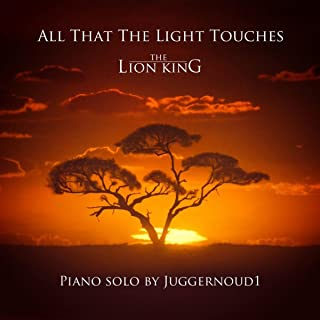 All That The Light Touches (from The Lion King) [Piano Solo]