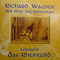 Richard Wagne Der Ring Des Nibelungen