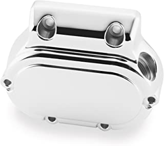 Bikers Choice Trans Side Cover for Harley Softail FLH 99-06