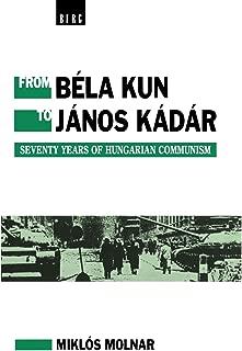 From Bela Kun to Janos Kadar