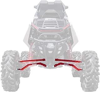 high lifter radius rod bushings