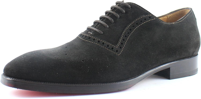 Giorgio Rea Mans skor skor skor Elegant Oxfords Modell Genuine läder Handmade in  bspringaaa Färg Storlek UK 6 7 8 9 10 11  det senaste