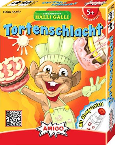 AMIGO 05933 - Tortenschlacht