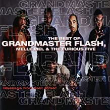 Best grandmaster flash and the furious five message Reviews