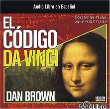 By Dan Brown El Codigo Da Vinci [ABRIDGED] (Audio libro / audiolibros) (Spanish Edition) (Abridged) [Audio CD]