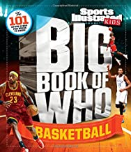 Big Book of WHO Basketball (Sports Illustrated Kids Big Books)