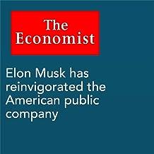 Elon Musk has reinvigorated the American public company
